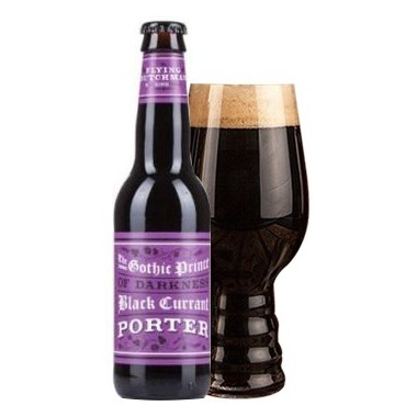 Flying Dutchman Black Currant Porter