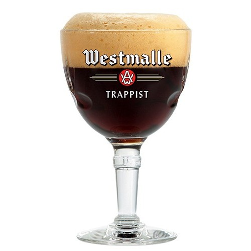 Glass Westmalle